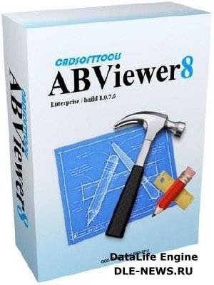 ABViewer Enterprise 8.0.7.6