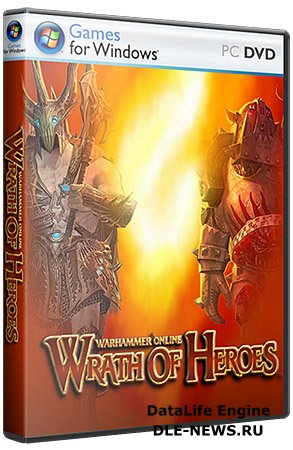 Warhammer Online: Wrath Of Heroes (PC/2012)