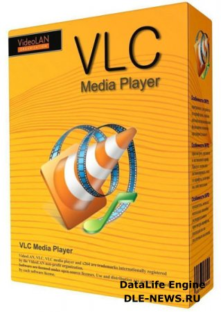 VLC Media Player 2.1.0 20130630 RuS + Portable