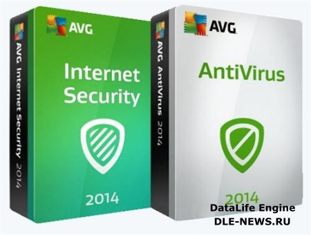 AVG All In One 2014 14.0.4354 Repack by Fortress