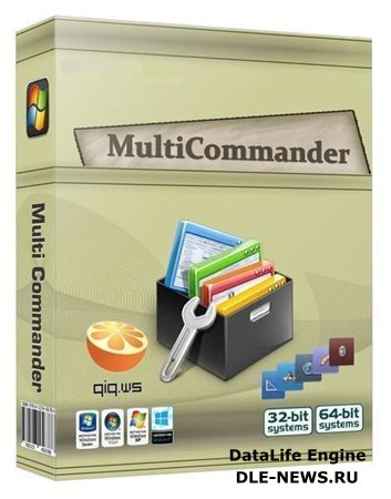 Multi Commander 4.2.1 Build 1674 Final Portable