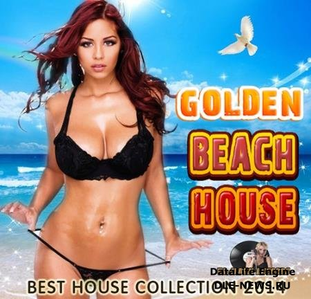 VA - Golden Beach House (2014)