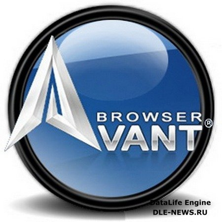 Avant Browser Ultimate 2015 Build 1 / Portable