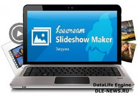 IceCream Slideshow Maker 2.12 Portable