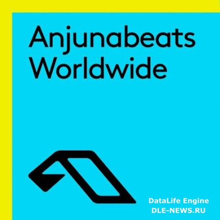 Jason Ross - Anjunabeats Worldwide 526 (2017-04-30)