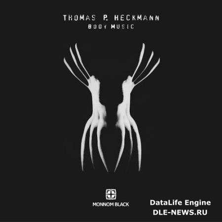Thomas P. Heckmann - Body Music (2018)