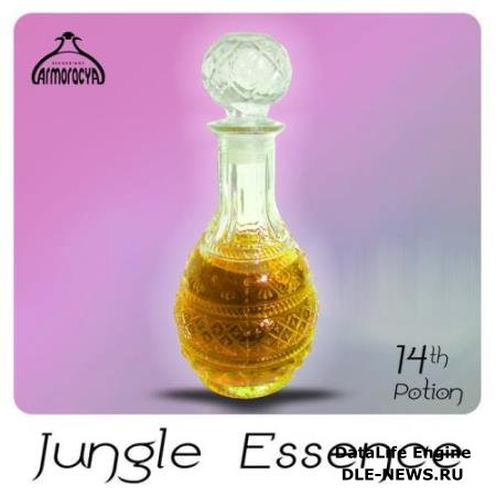 Jungle Essence 14th Potion (2018)