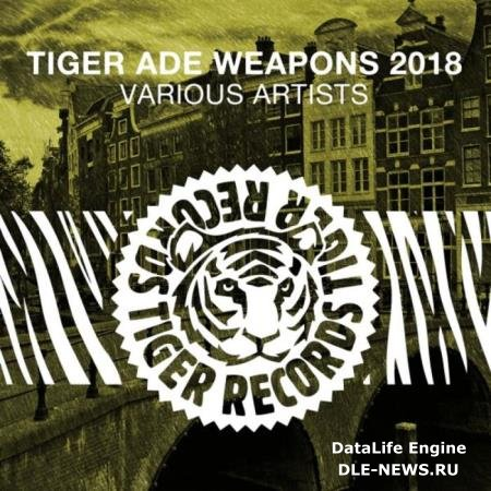 Tiger Ade Weapons (2018)