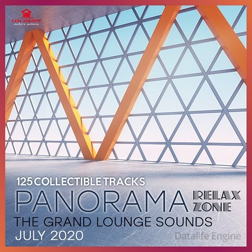 Panorama: The Grand Lounge Sounds (2020)