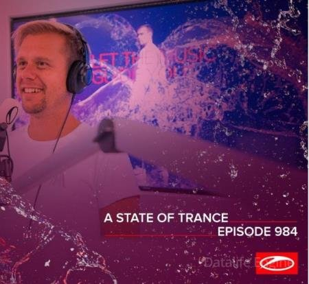 Armin van Buuren - A State of Trance ASOT 984 (2020-10-01) Who's Afraid Of 138?! Special
