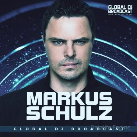 Markus Schulz - Global DJ Broadcast (2020-10-01) Escape to Sedona