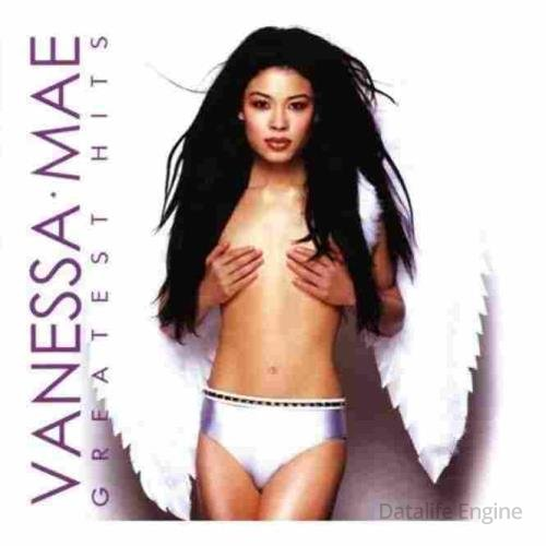 Vanessa Mae - Greatest Hits (2CD, Compilation, Unofficial Release, Digipak) (2008) APE