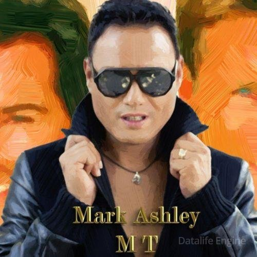 Mark Ashley - MT (2021) FLAC
