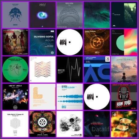 Beatport Music Releases Pack 2531 (2021)