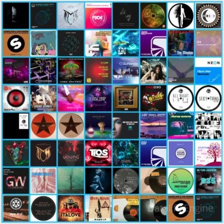 Beatport Music Releases Pack 2532 (2021)