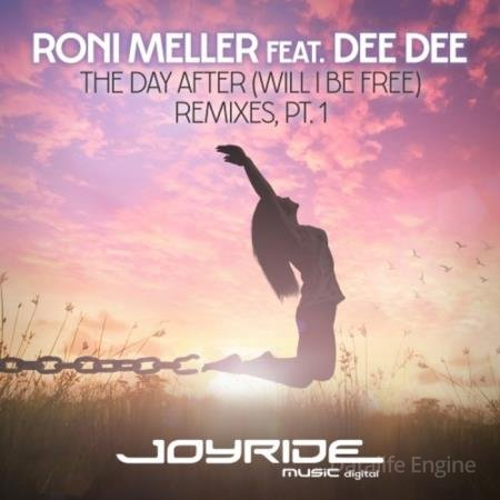 Roni Meller feat Dee Dee - The Day After (Will I Be Free) (Remixes Pt 1) (2021)