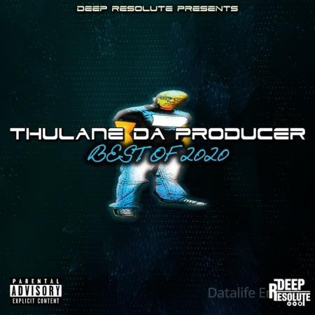 Thulane Da Producer - Best Of 2020 (2021)