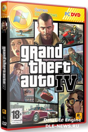 Grand Theft Auto IV 1.0.4.0 Edition Prerelease RevanSID