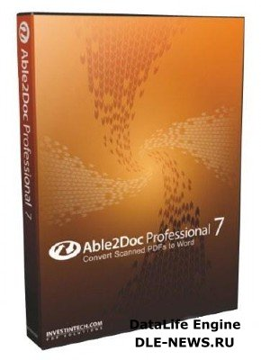 Able2Doc Professional 7.0.23