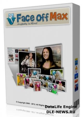 CoolwareMax Face Off Max 3.4.9.2 (2012/ENG+RUS) + Portable Rus