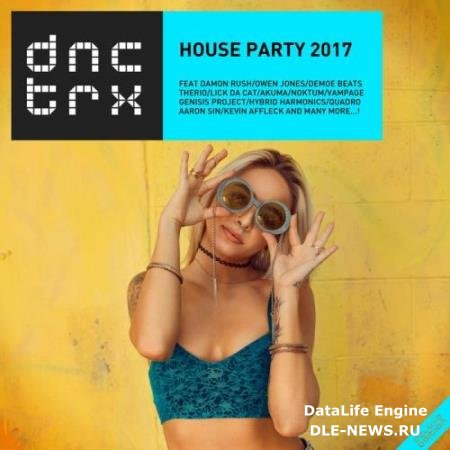 House Party 2017 (Deluxe Edition) (2017)