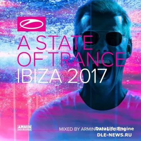 A State Of Trance Ibiza 2017 (Mixed by Armin van Buuren) (2017) FLAC/LOSSLESS