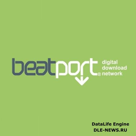 Beatport Music Releases Pack 053 (2017)