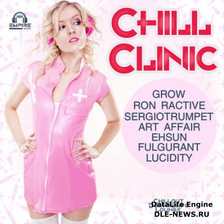 Chill Clinic (2017)