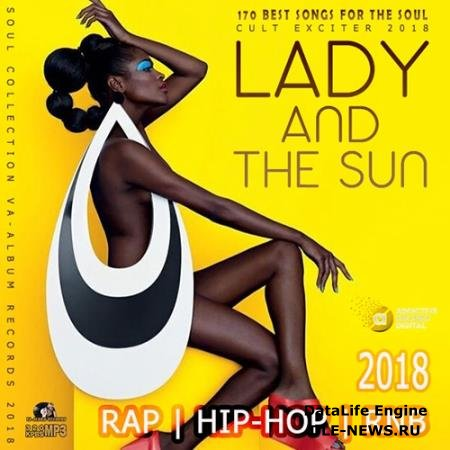 Lady And The Sun (2018)
