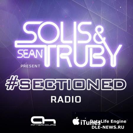 Solis & Sean Truby - Sectioned Radio 058 (2018-05-25)
