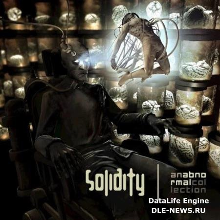 Solidity (2018)