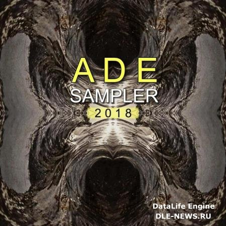 Ade Sampler 2018 (Yellow) (2018)