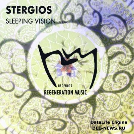 Stergios - Sleeping Vision (2018)