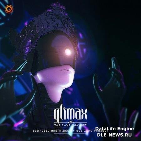 Qlimax 2018: The Game Changer (2018)