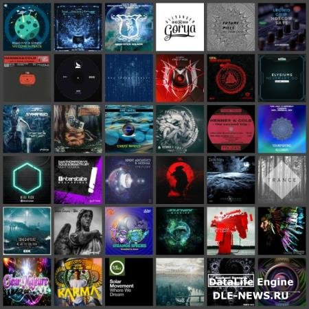 Fresh Trance Releases 110 (2019)