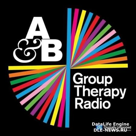 Above & Beyond, Kristian Nairn - Group Therapy 325 (2019-04-05)