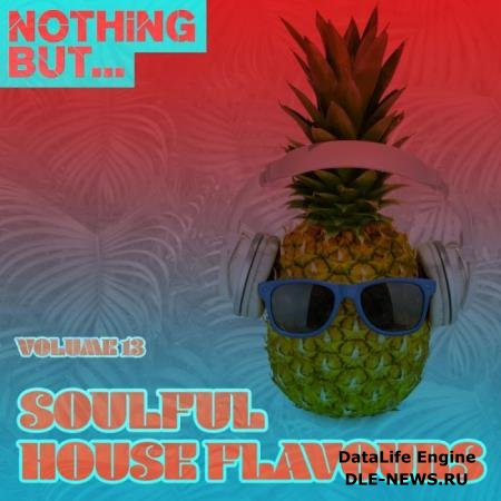 Nothing But... Soulful House Flavours, Vol. 13 (2019)