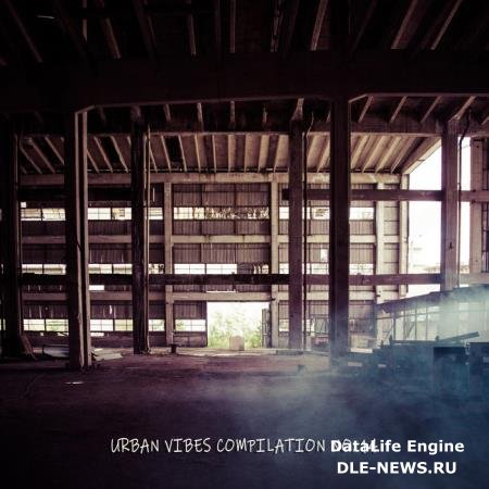 Urban Vibes Compilation, No. 14 (2019)