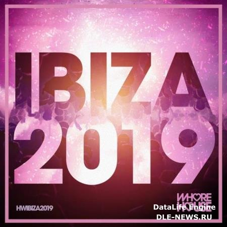 Whore House Recordings - Whore House Ibiza 2019 (2019)