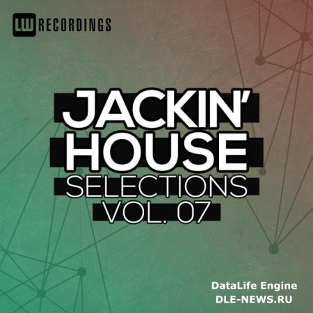 Jackin' House Selections Vol 07 (2019)