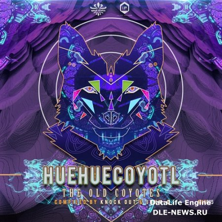 Huehuecoyotl 'The Old Coyotes' (2019)