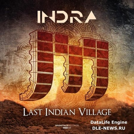 Indra - Last Indian Village (Single) (2019)