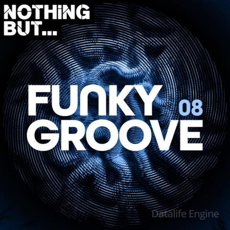 Nothing... But Funky Groove Vol 08 (2020)