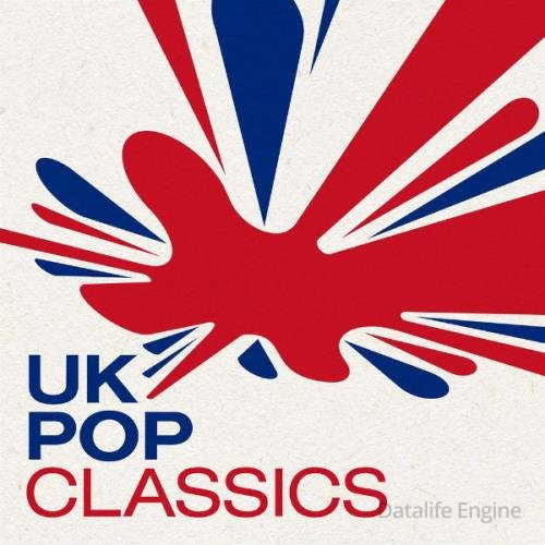 UK Pop Classics (2020)