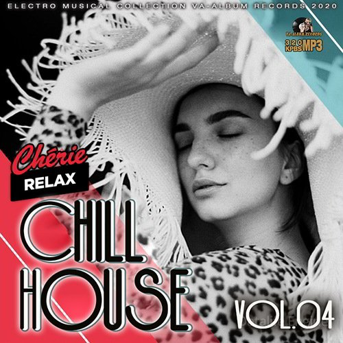 Cherie Relax: Chill House (2020)
