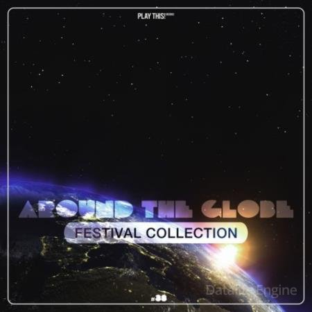 Around The Globe: Festival Collection #38 (2020)