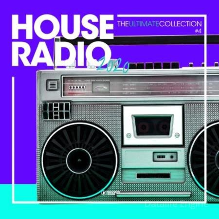 House Radio 2020 - The Ultimate Collection #4 (2020)