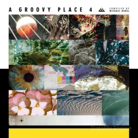A Groovy Place 4 (2020)