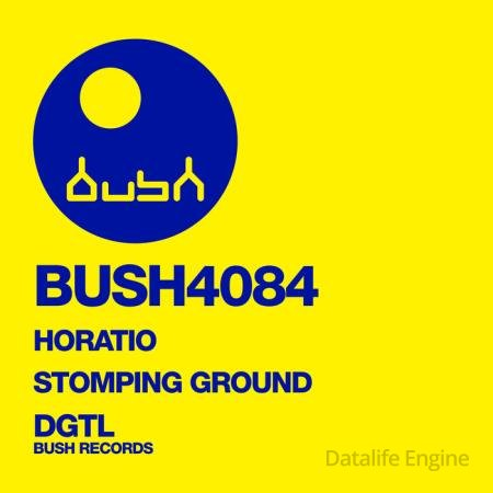 Horatio - Stomping Ground (2020)