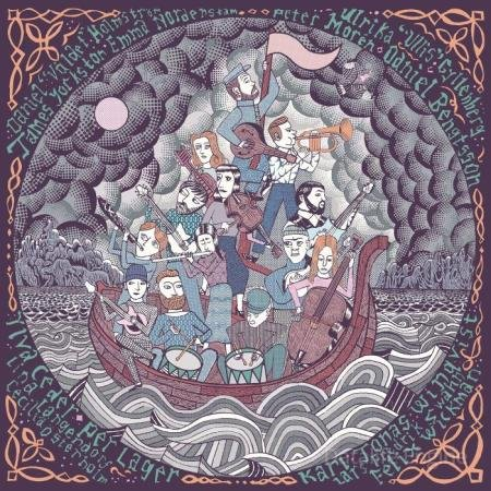 James Yorkston & The Second Hand Orchestra - The Wide, Wide River (2021)